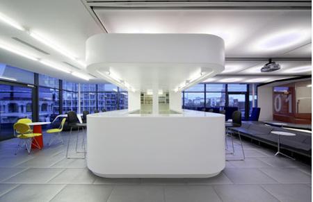 redbull office