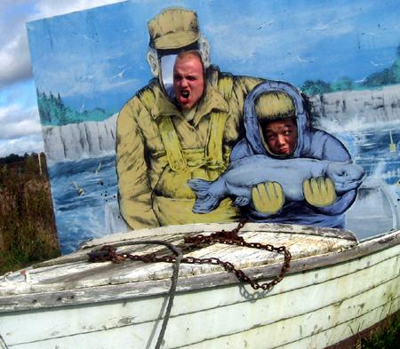 Poptech 2006 fisherman
