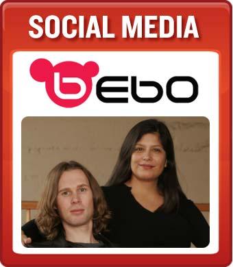 Open Media от Bebo