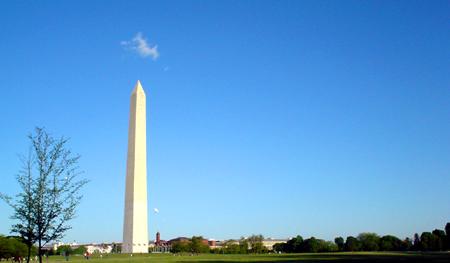 Washington DC trip 2007