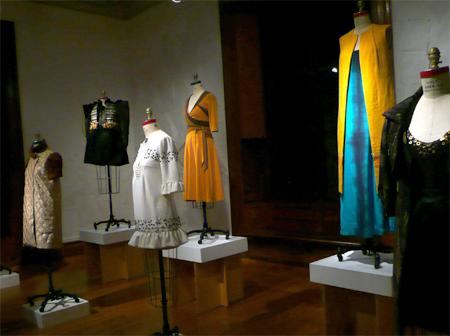 RISD: Apparel Design Show