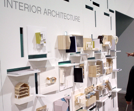 Interior Design Graduate Programs Risd Thesis Exhibition Welcome To The Conversation