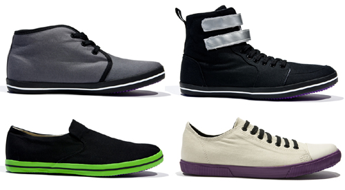 Buy Zuriick Shoes